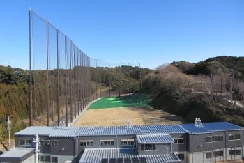 静岡県内ゴルフ練習場